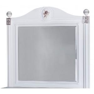 قاب آینه رز